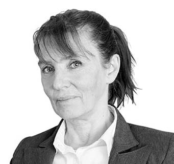 Isabelle Richard, portrait or Chief Scientific Advisor and co-founder at Atamyo